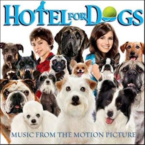 hotel for dogs 2 hotel for dogs soundtrack details soundtrackcollector