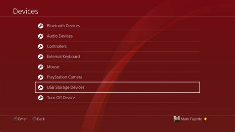 format hard disk ps4 ps4 4 50 firmware how to set up your external hard drive