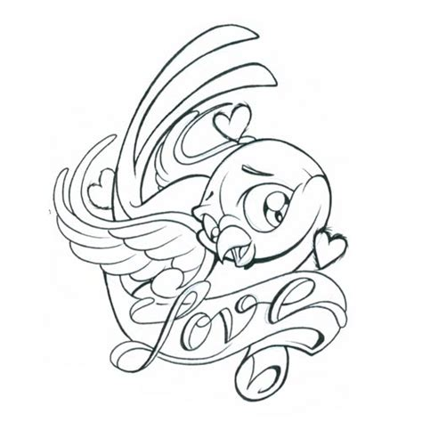 love bird tattoos designs sparrow tattoos ideas pictures of lovebird tattoos