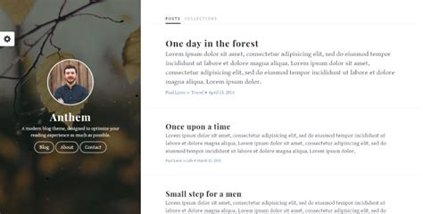 blogger templates for writing 12 free premium bootstrap blogger templates