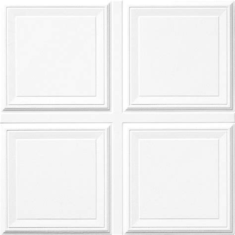 Armstrong Ceiling Tile 1201 by Armstrong 2 Ft X 2 Ft Raised Tegular Ceiling Panel 1201