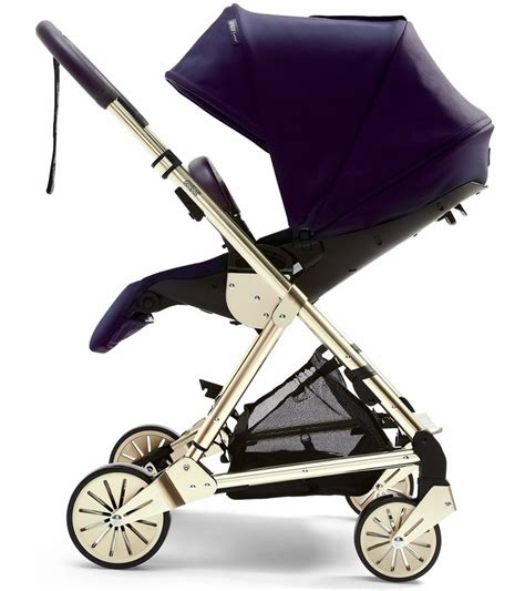mamas papas urbo 2 stroller signature edition twilight gold
