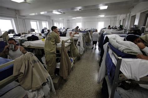 Ohio Nursing Laws For Detox Facility by New Probation Not Jailing Low Level Offenders Could