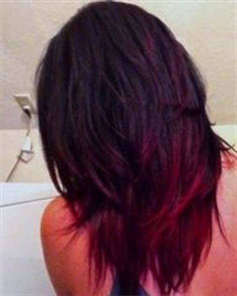 cherry coca cola hair color hair colour on pinterest cherry cola hair cherries and