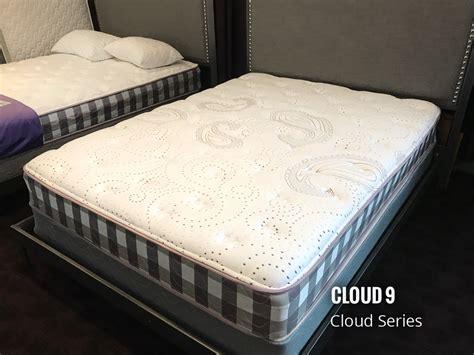 cloud 9 mattresses starting at 649 sioux falls mattress store