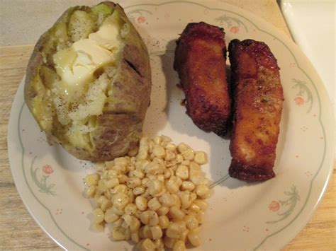 baked country style boneless pork ribs baked country style pork loin boneless ribs w white sweet
