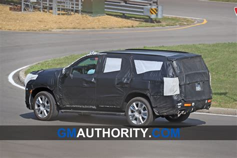 New Chevrolet Tahoe 2020 by 2020 Chevy Tahoe Info Specs Wiki Gm Authority