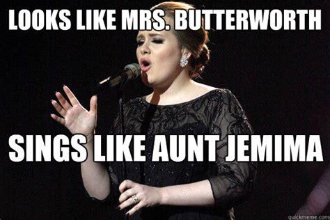 Aunt Jemima Meme - aunt jemima meme