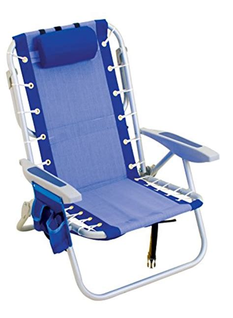 ultimate backpack chair with cooler galleon gear ultimate backpack chair with cooler