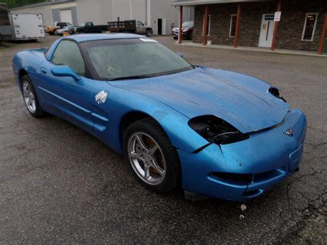 1999 corvette go kart cleveland power performance