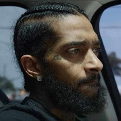 nipsey hussle lyrics songs and albums genius