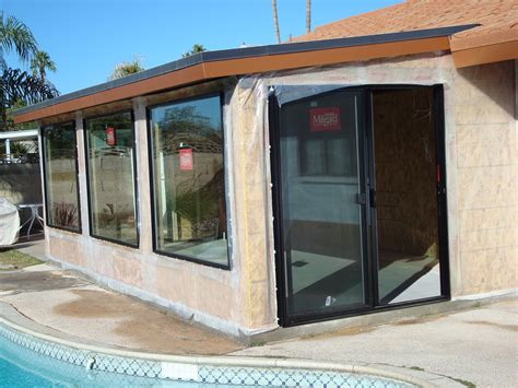 Prefab Sunroom Az Enclosures And Sunrooms 602 791 3228 April 2010
