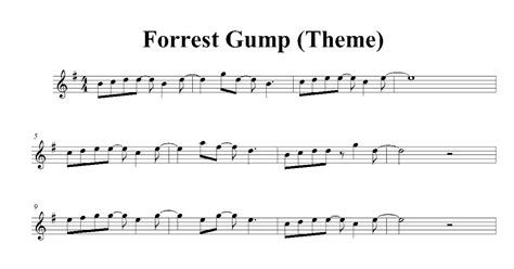 theme music in 3 free sheet music for violin movies themes