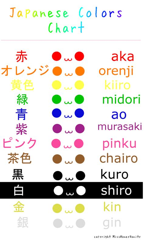 color meanings in japan color meaning in japan