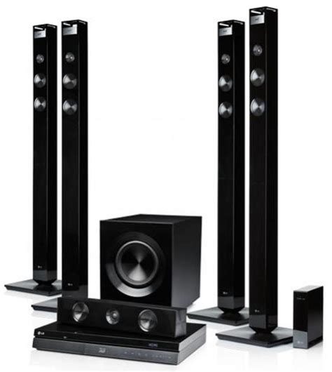 Home Theater Lg Paling Murah lg home theater bh9520tw bluray 3d sinar lestari