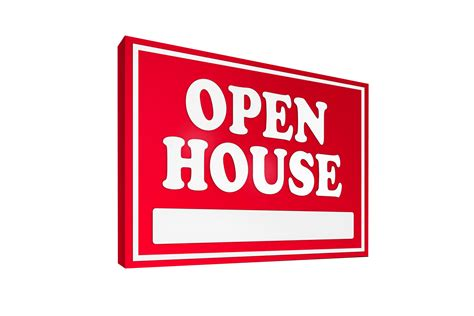 Mba School Open Housese by How Open Houses Can Help You Boost Sales