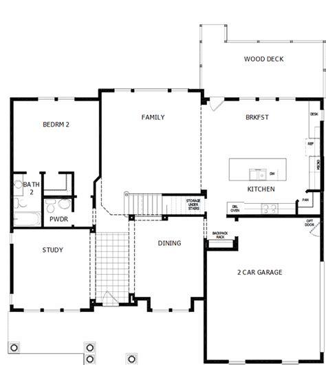 old david weekley floor plans carpet review david weekley homes