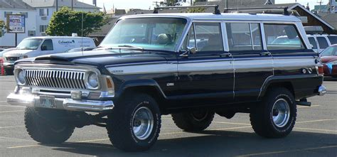 jeep wagoneer for sale jeep sale wagoneer
