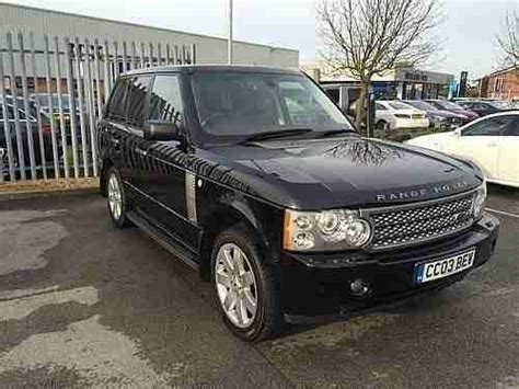books on how cars work 2008 land rover range rover sport free book repair manuals landrover defender 90 rolling chassis with log book for spares or