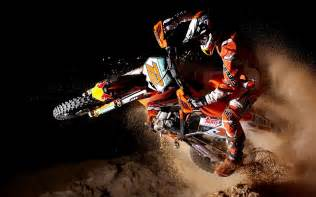 Ktm Dirt Bike Wallpaper Motocross Motorcycles Dirt Track Racing Race Ktm Bike
