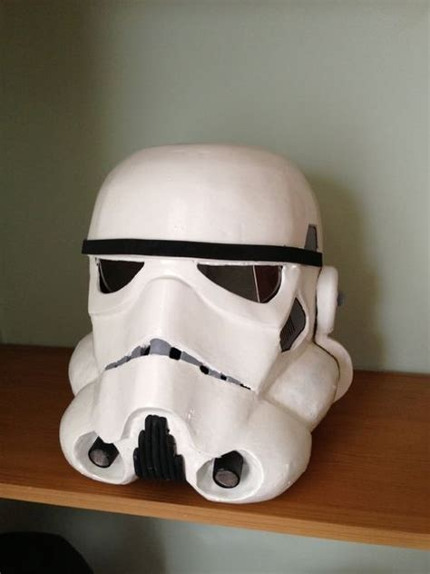 How To Make A Paper Stormtrooper Helmet - 17 best images about builds on helmets
