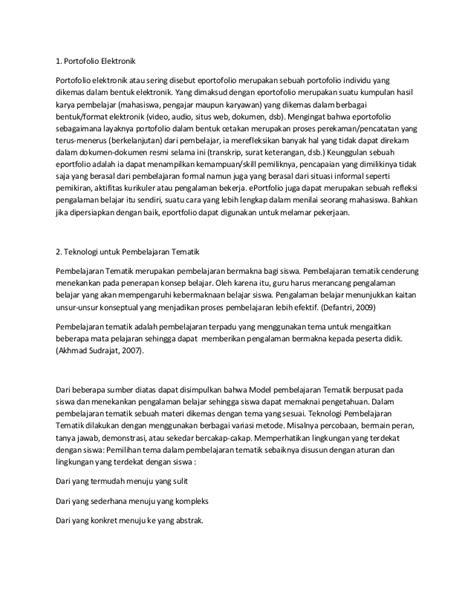 format makalah pembelajaran makalah kedudukan media dalam pembelajaran