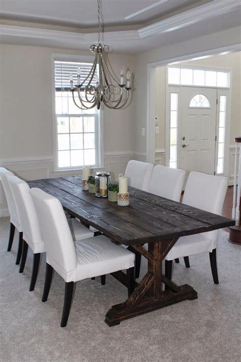 diy dining room decor ideas furniture rugs  art