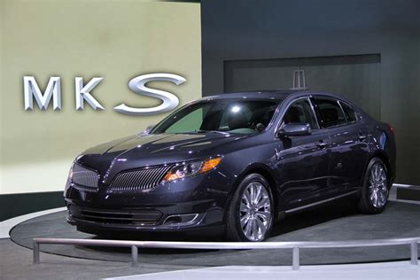 how things work cars 2013 lincoln mks on board diagnostic system 2013 lincoln mks information and photos momentcar
