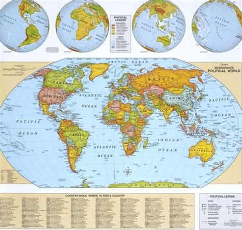 world map labeled cities map of the world with countries and cities labeled