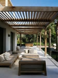 terrasse gestalten ideen 40 bilder moderne attraktive terrassen 252 berdachung