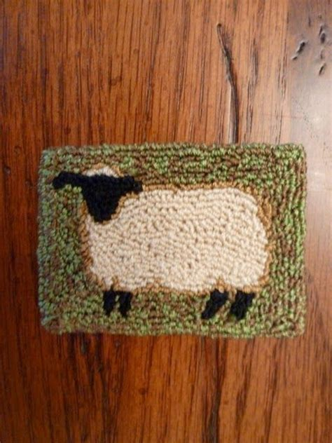 punch needle rugs 154 best images about hooked rugs punch needle on hooked rugs wool and wool