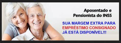 emprestimo para aposentado do inss 2016 nova margem consign 225 vel para benefici 225 rios do inss money