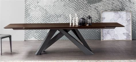 tavolo big table tavolo big table fisso 250 by bonaldo