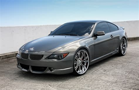 bmw custom custom bmw 6 series pixshark com images galleries