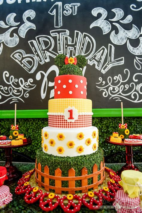 minnie mouse backyard party 17 best images about festa tem 225 tica mickey e minnie on