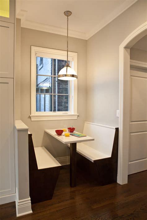 cool stylish breakfast nook ideas  small kitchens