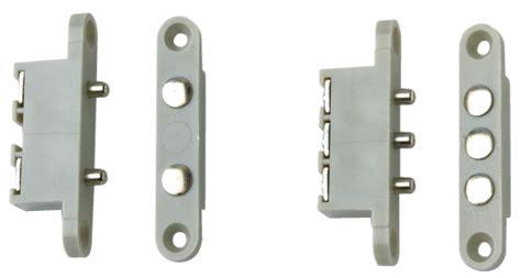 porta a porta contatti contatti porta tensione c2p c3p a 2 e 3 contatti per