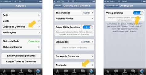 tutorial de whatsapp para iphone tutorial whatsapp en iphone tutoriais e dicas para cart