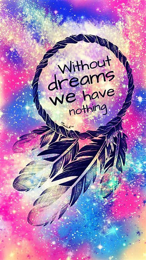 dreamcatcher galaxy wallpaperlockscreen girly cute