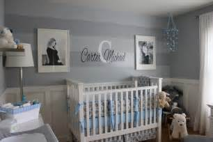 Nursery Decor For Boy S Peaceful Project Nursery