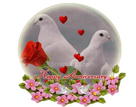 Wedding Anniversary Wishes Gif by Happy Anniversary Wishes Gif
