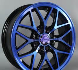 Wheels Blue Truck With Motorcycles Popular Blue Car Rims Buy Cheap Blue Car Rims Lots From