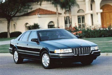 small engine maintenance and repair 1996 cadillac seville engine control 1994 cadillac seville overview cargurus
