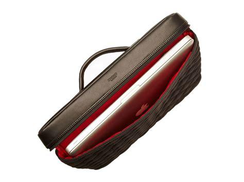 Tas Macbook 13 Inchi A9 knomo alfie slim laptop briefcase macbook tas 13 inch