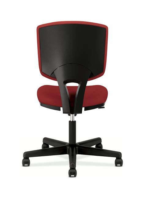 amazoncom hon volt  task chair  synchro tilt  office  computer desk black