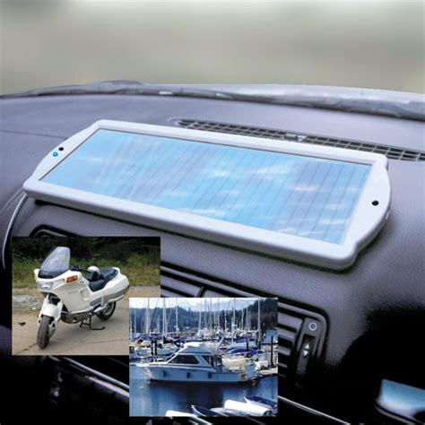 solar charger car battery solar panel car battery charger