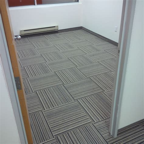 New Commercial Flooring Installation in Mississauga