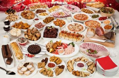 christmas party food ideas buffet rowans welcome home pet forums community