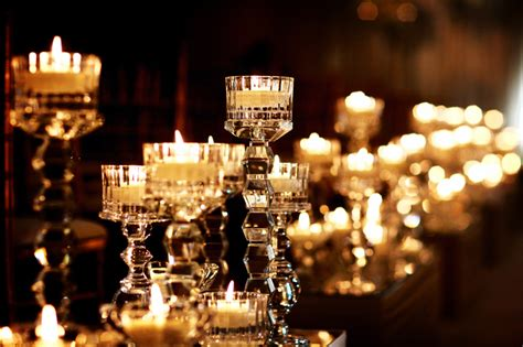 wedding reception no candles ritz carlton chicago wedding photographs kutchin