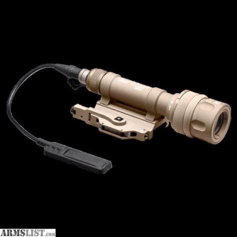 Surefire Weapon Light by Armslist For Sale Trade Surefire M952v Weapon Light